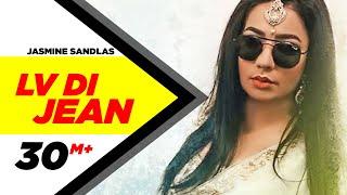 Video Jasmine Sandlas: Lv Di Jean Official Song   Ft Preet Hundal   Love Bhullar   MG   One Take Video MP3, 3GP, MP4, WEBM, AVI, FLV November 2017