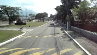 De caminhão no Rio de Janeiro