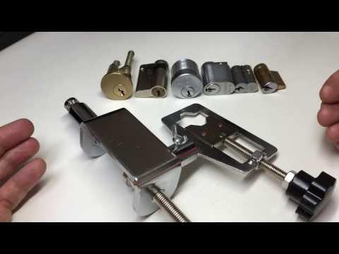 (151) Banggood.com Review - Desk Top Lock Clamp