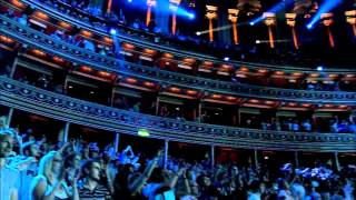 The Killers - Human (Royal Albert Hall)