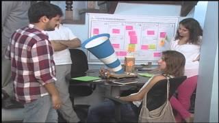 Jornal negocios - Aceleradoras De Negócio 18/02/2013