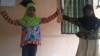Video Tari Harris-j Eid Mubarak MP3, 3GP, MP4, WEBM, AVI, FLV September 2017