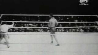 Jack Dempsey Vs Luis Angel Firpo (Sept 1923)