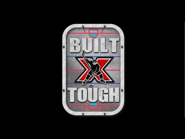 Built Tough Hockey Training Aids from XHockeyProducts