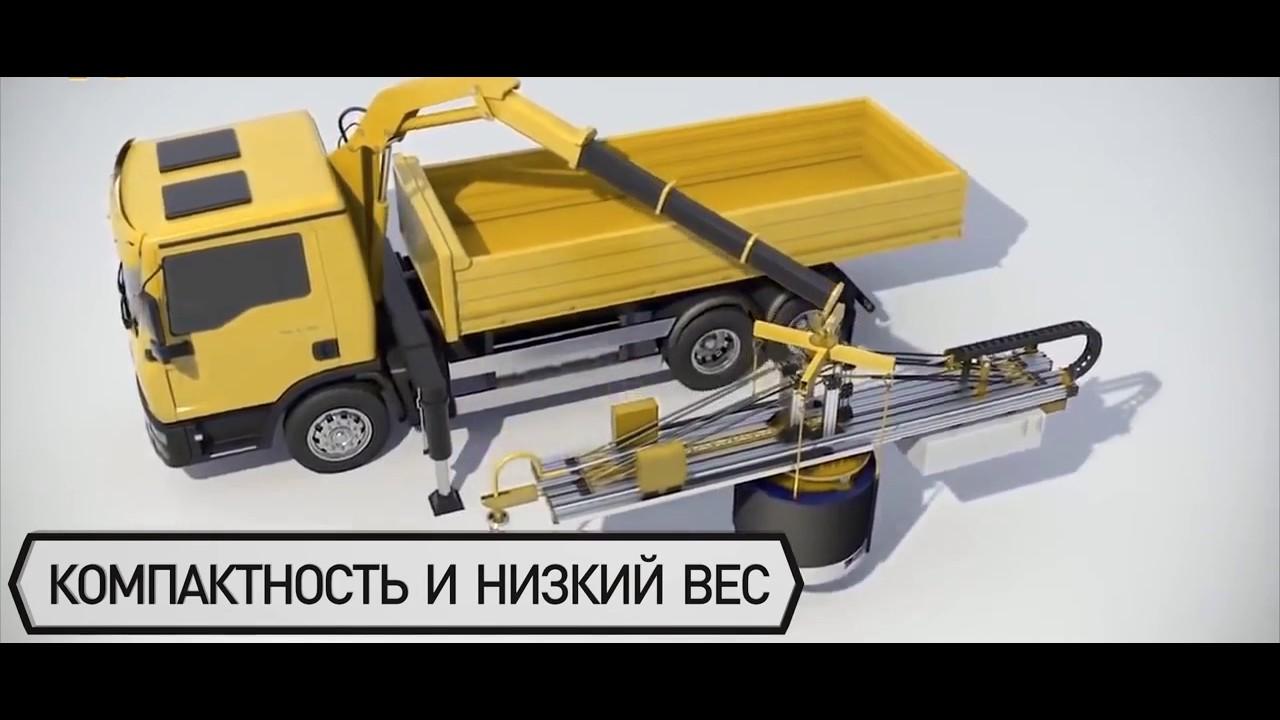 Первый в России напечатанный 3D принтером жилой дом утеплён PIR теплоизоляцией