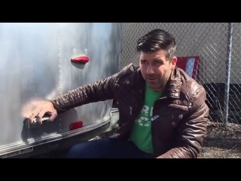 """Airstream """"How To"""" Videos (Trailer hitch, propane, battery, access panels, waste disposal,  awning & internal functionality)"""