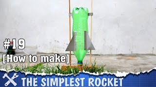 In this video i wanna show you how to make a very simple rocket, it is so simple that you can make it even on a picnic! Also I try to improve this DIY rocket to make it cooler and more realistic (rocket start stand, ignition system). This DIY project is very simple too, so you can do it yourself!High voltage module:http://ali.pub/v04lo---------------------------------------------Patreon: https://goo.gl/ksXs2xFacebook: https://www.facebook.com/AlexGyver12