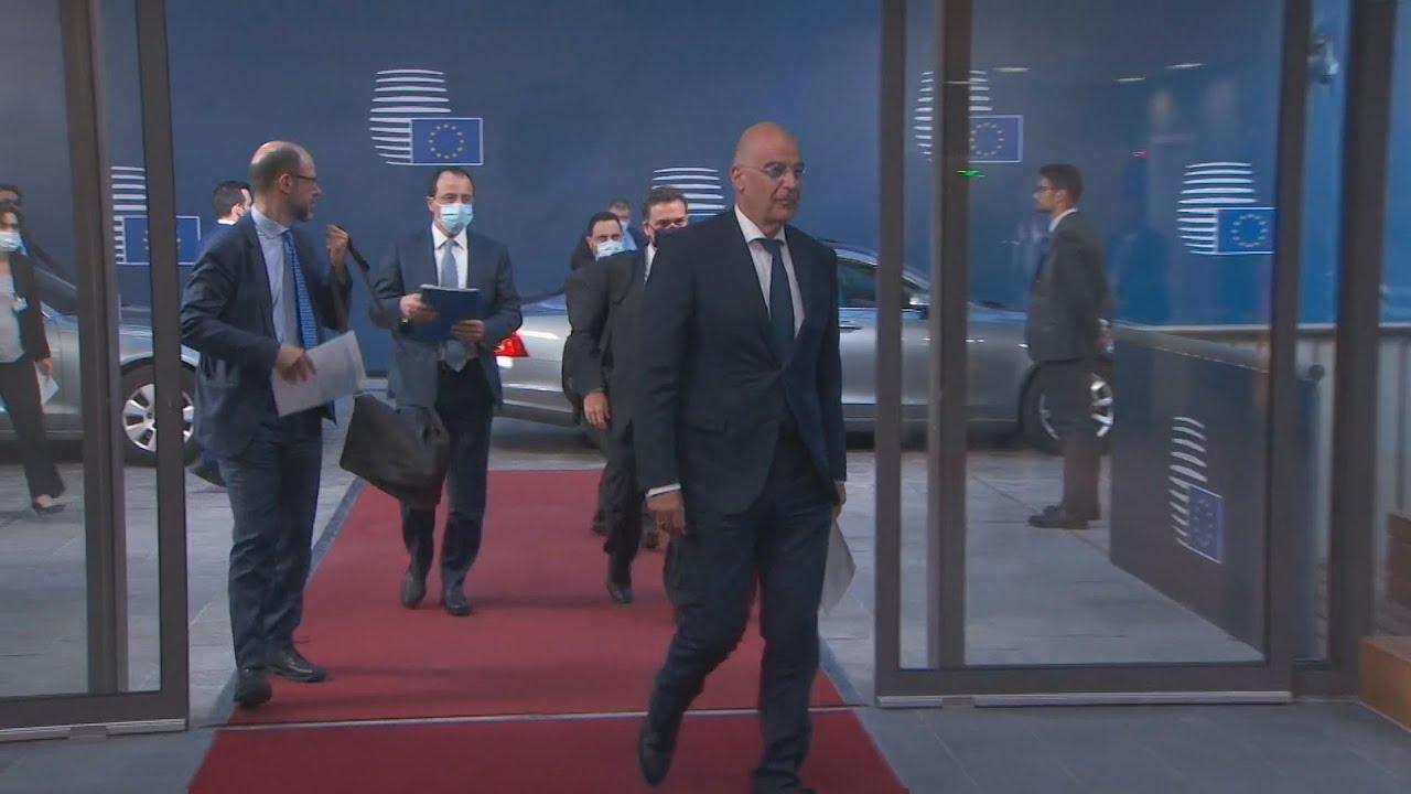 Οι ευρωτουρκικές σχέσεις στο επίκεντρο του Συμβουλίου Εξωτερικών Υποθέσεων της ΕΕ