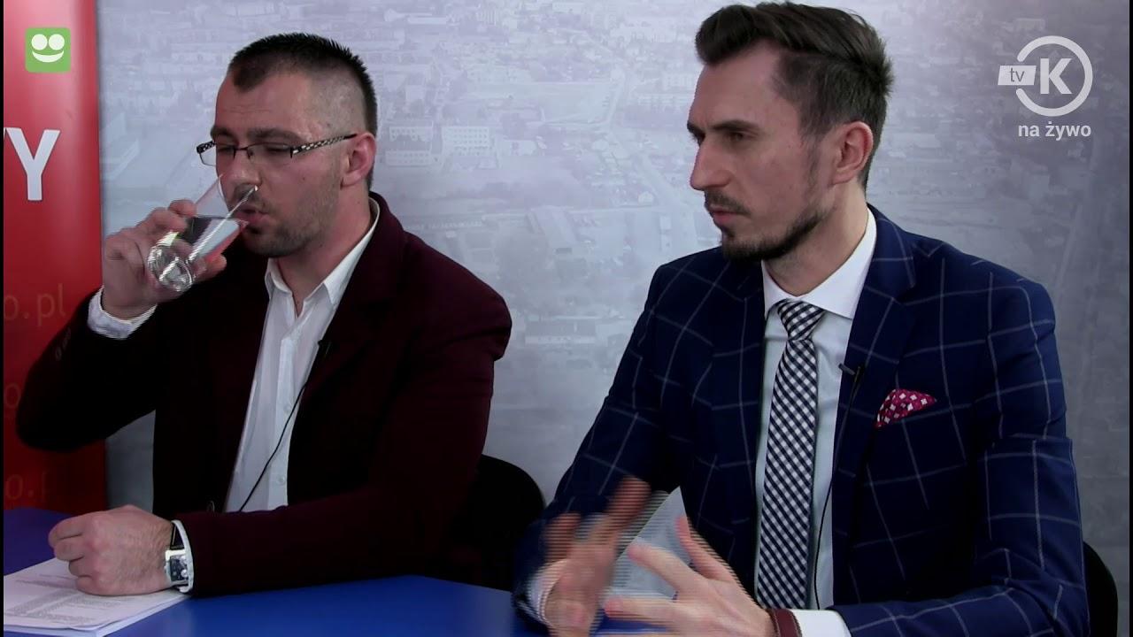 Kolskie Rozmowy: Artur Szafrański i Tomasz Sobolewski