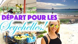 C'est parti pour une nouvelle série de vlog en amoureux aux Seychelles! Dernière vidéo : http://bit.ly/1BrV78D Abonnez-vous à notre chaîne BEAUTÉ ...