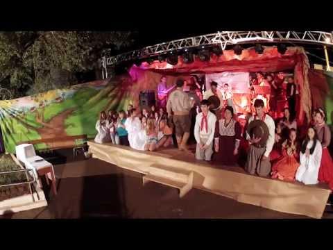 Natal Gaúcho - Espetáculo Cênico (45 minutos)