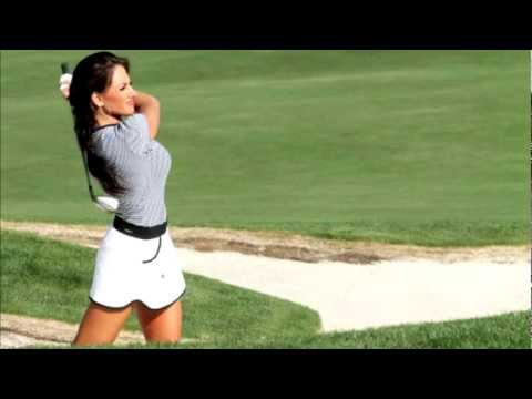 Ricky Fowler & Holly Sonders Pro-AM Golf