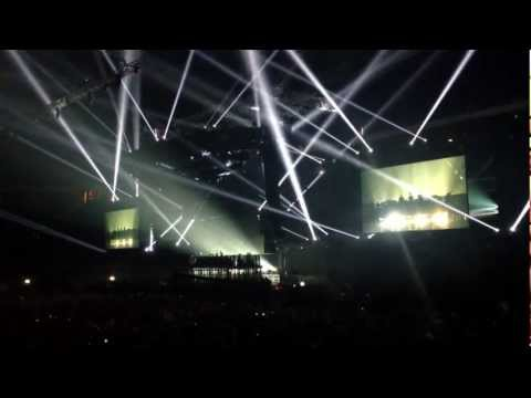 Swedish House Mafia - One Last Tour LIVE