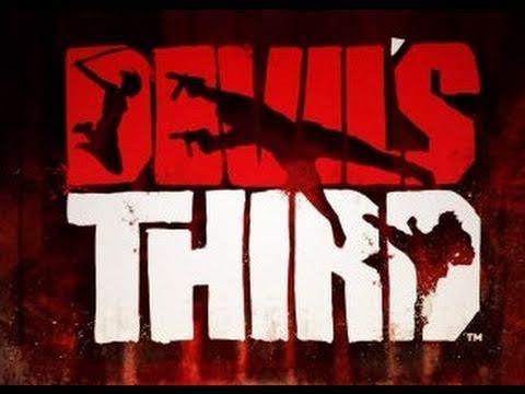 preview-Devil\'s Third: E3 2011 Teaser (IGN)