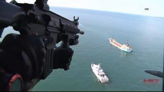 Video GARUDA - Mengenal Western Fleet Quick Response Lebih Dekat MP3, 3GP, MP4, WEBM, AVI, FLV Oktober 2018