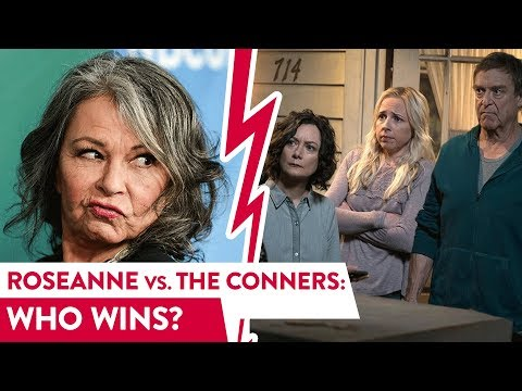 The Conners: More Than Roseanne's Epilogue? | ⭐OSSA