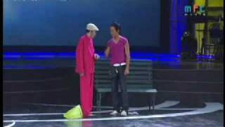 """Hài Hoài linh 2010 : tiểu phẩm """"Chuyện công viên"""""""