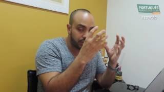 Este vídeo é referente ao Projeto Redação. Tema #81 [Música]Veja o Tema e envia a sua redação: https://goo.gl/o3BqenSe gostou, inscreva-se no canal do Português para Vestibular.Você pode conferir todo nosso conteúdo acessando:www.portuguesparavestibular.com.br