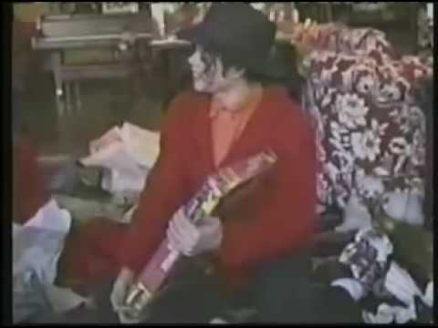 Michael Jackson home videos part 2