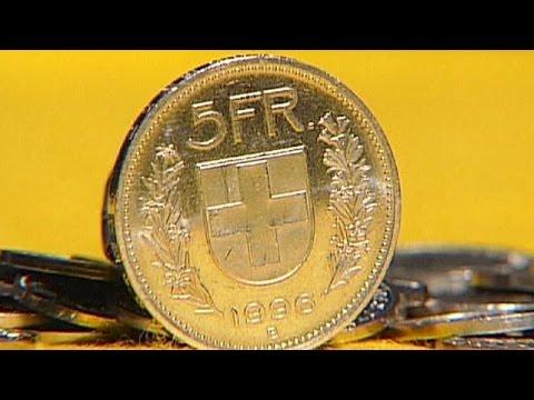 Ελβετία: Συνεχίζεται η πολιτική των αρνητικών επιτοκίων – economy