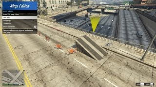 How To Fix map editor gta 5 not working + how to download map ...