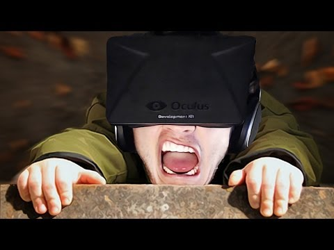Crawling - This is the kind of game that the Oculus Rift was MEANT for! Absolutely disturbing, guaranteed to make your skin crawl! :D Subscribe Today ▻ http://bit.ly/Ma...