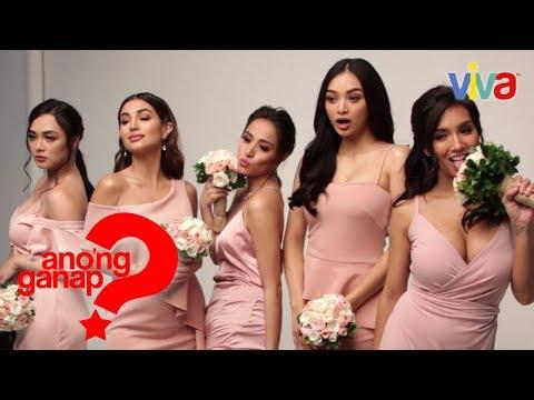 Video Cristine Reyes at Nathalie Hart, naka-relate nga ba sa kanilang karakter sa Abay Babes? download in MP3, 3GP, MP4, WEBM, AVI, FLV January 2017