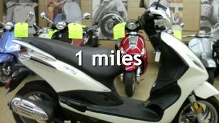 8. 2014 Piaggio Fly 150 for sale in Downers Grove, IL