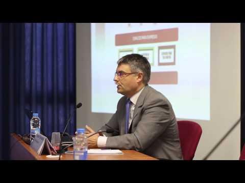 Ponencia Ramón Ferrandis, Servicios de Apoyo Empresarial al Emprendimiento Científico