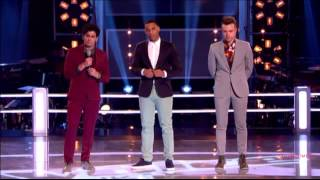 Jessie J The Voice UK Best Moments The Battle Season 2 Episode 9