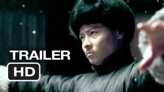 Nonton The Grandmaster Official Trailer  3  2013    Tony Leung  Ziyi Zhang Movie Hd Film Subtitle Indonesia Streaming Movie Download