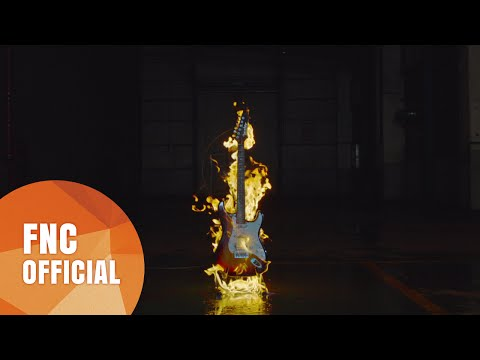 FTISLAND (FT아일랜드) - Take Me Now M/V TEASER