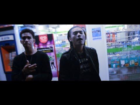 PETERSMOKE - ไม่ต้องถาม Ft.TAWANBULLET l (Official Mv) (видео)