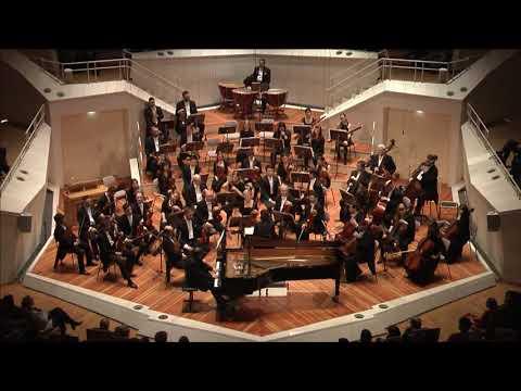 Wolfgang Amadeus Mozart: Piano Concerto No. 21 C-Dur KV 467