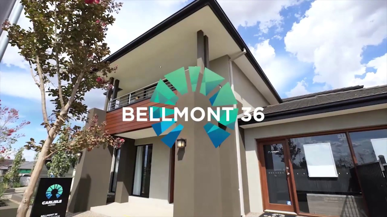 Feature Home: - Bellmont 36