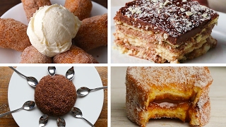 6 Brazilian Desserts From Tasty Demais by Tasty