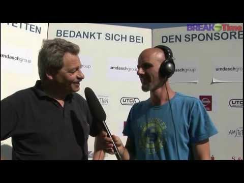 Interview mit UTC Amstetten Vereinsvertretern @ BREAKtime am 18.5.13