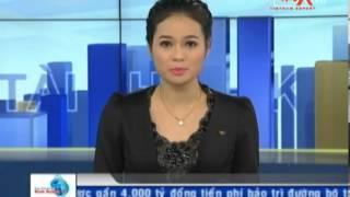 CÔNG BỐ BXH V1000 -2013