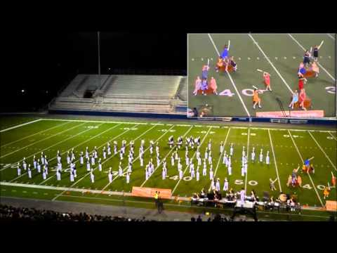 "2015 Season -- ""American Dream"""
