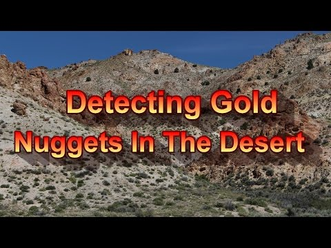 Gold Is Being Found
