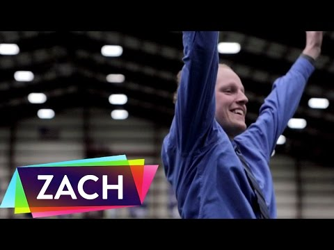 My - Zach Sobiech is a 17 year old diagnosed with osteosarcoma, a rare form of bone cancer. With only months to live, Zach turned to music to say goodbye. Zach tu...