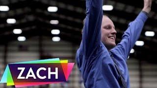 【1200万回再生された涙のストーリー】My Last Days: Meet Zach Sobiech
