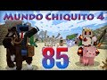 Mundo Chiquito 4 - Ep 85 - El Gusanete