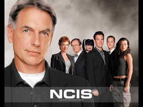 Full NCIS theme song