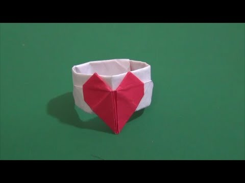 LOVE Tutorial - 018 -- Heart's ring