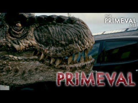 Primeval: Series 5 - Episode 5 - The Tyrannosaurus Rex Rampages (2011)
