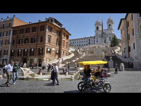 Covid-19: Κανένας νέος θάνατος στην Ισπανία – Μείωση κρουσμάτων και θανάτων στην Ιταλία…