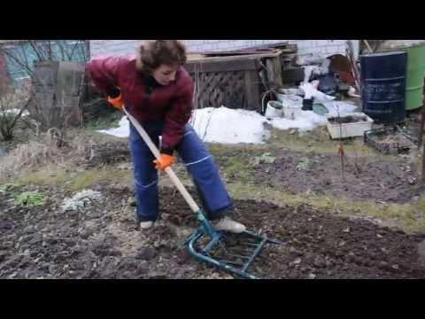 Чудо лопата «Пахарь»