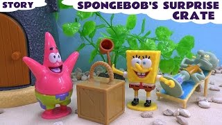 Spongebob\\\\\\\\\\\\\\\'s Surprise Crate