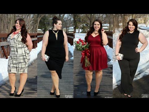 Plus Size Fashion Lookbook Plus Size Fashion